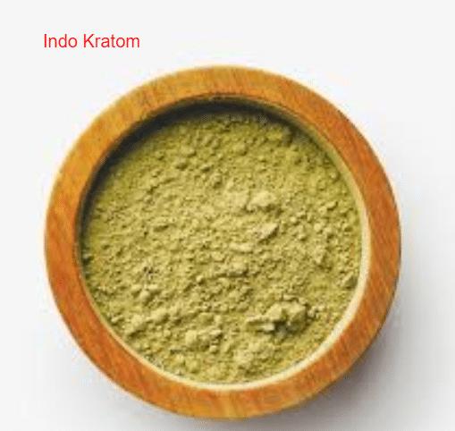 Indo Kratom