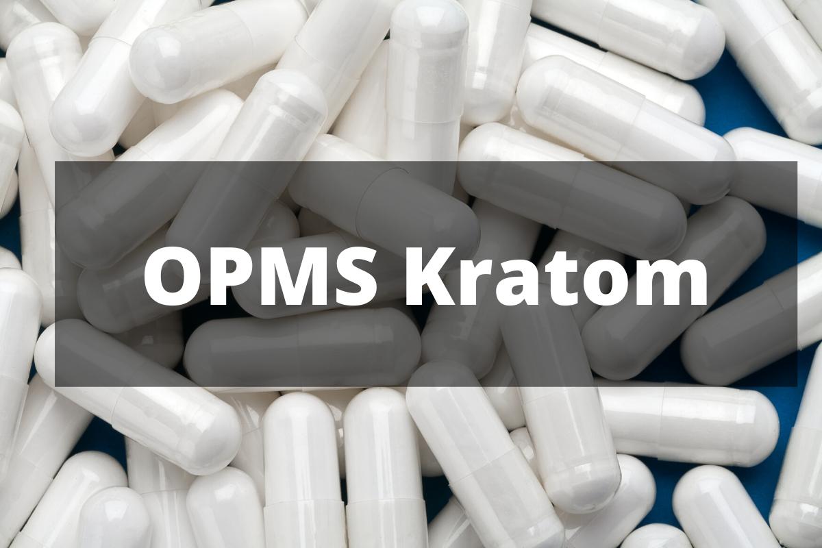 OPMS Kratom