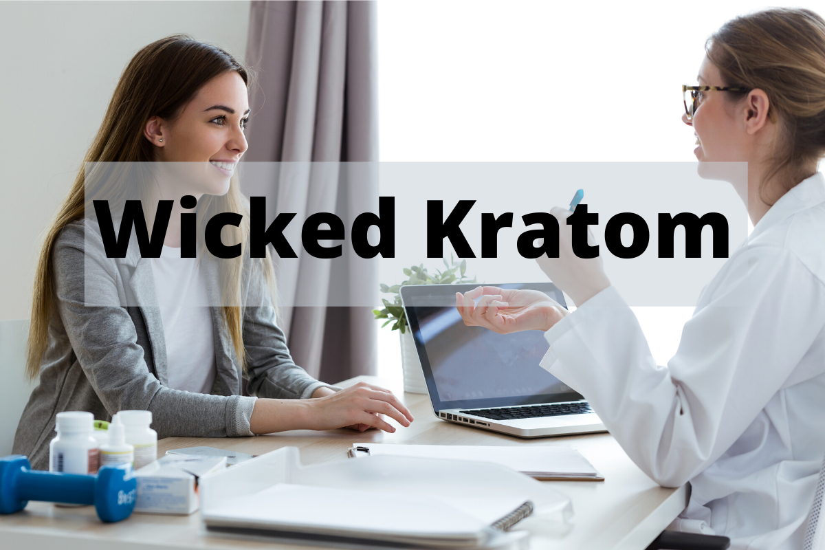 Wicked Kratom