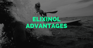 Elixinol benefits