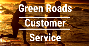 Green Roads reviews