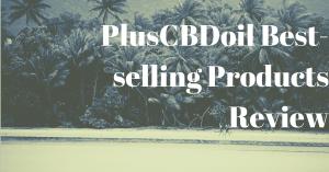 Plus CBD oil Vendor