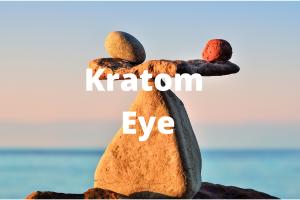 Kratom Eye