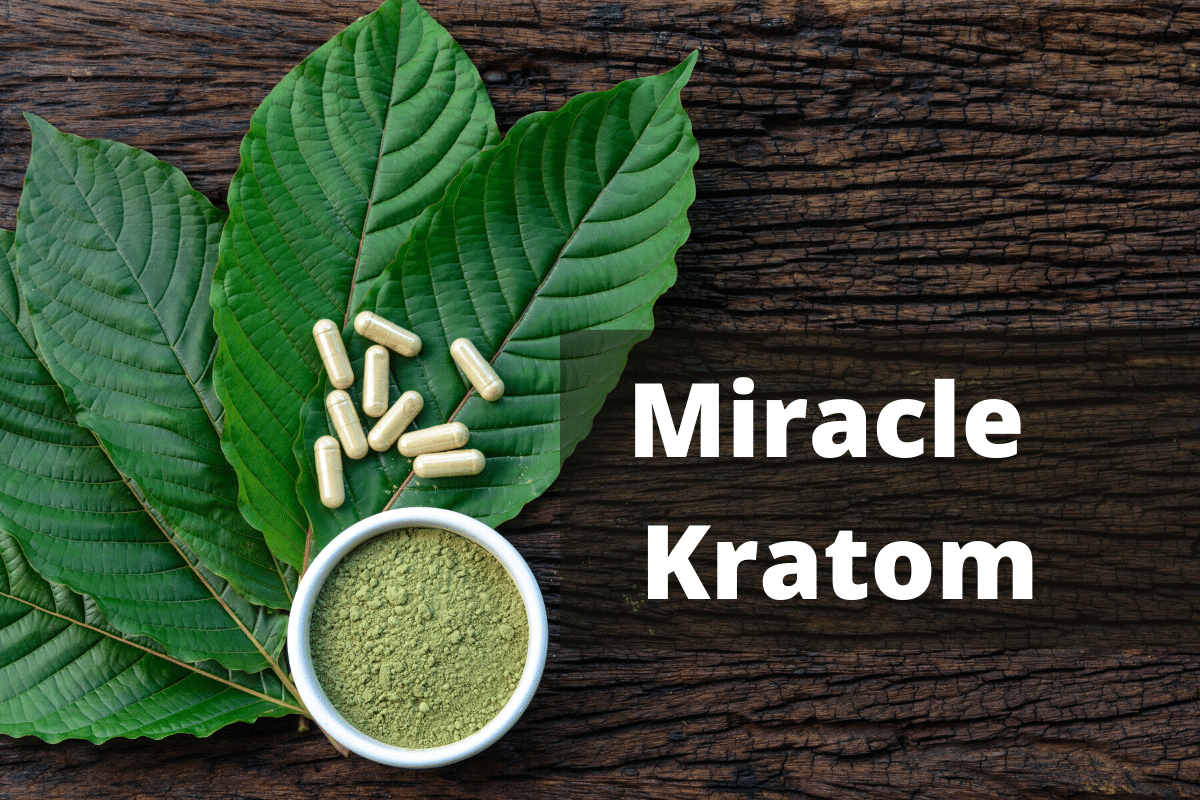 Miracle Kratom