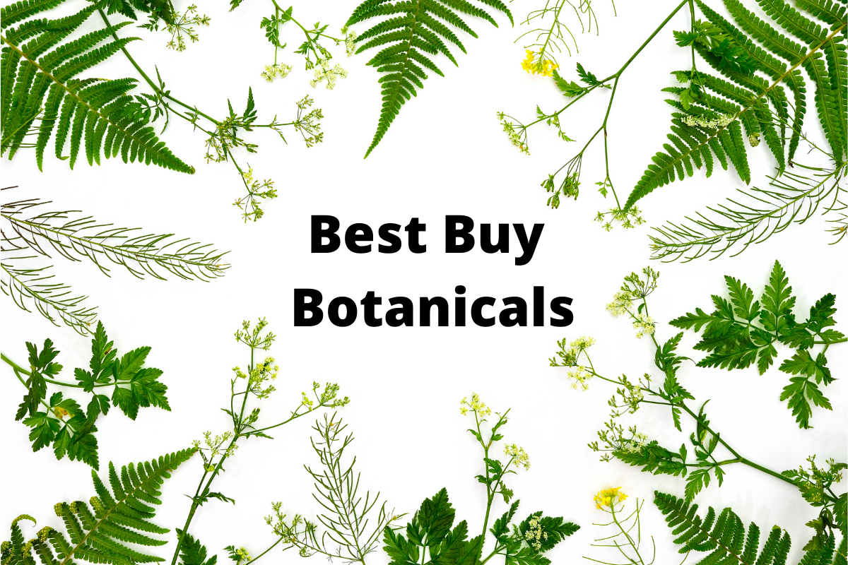 Best Buy Botanicals