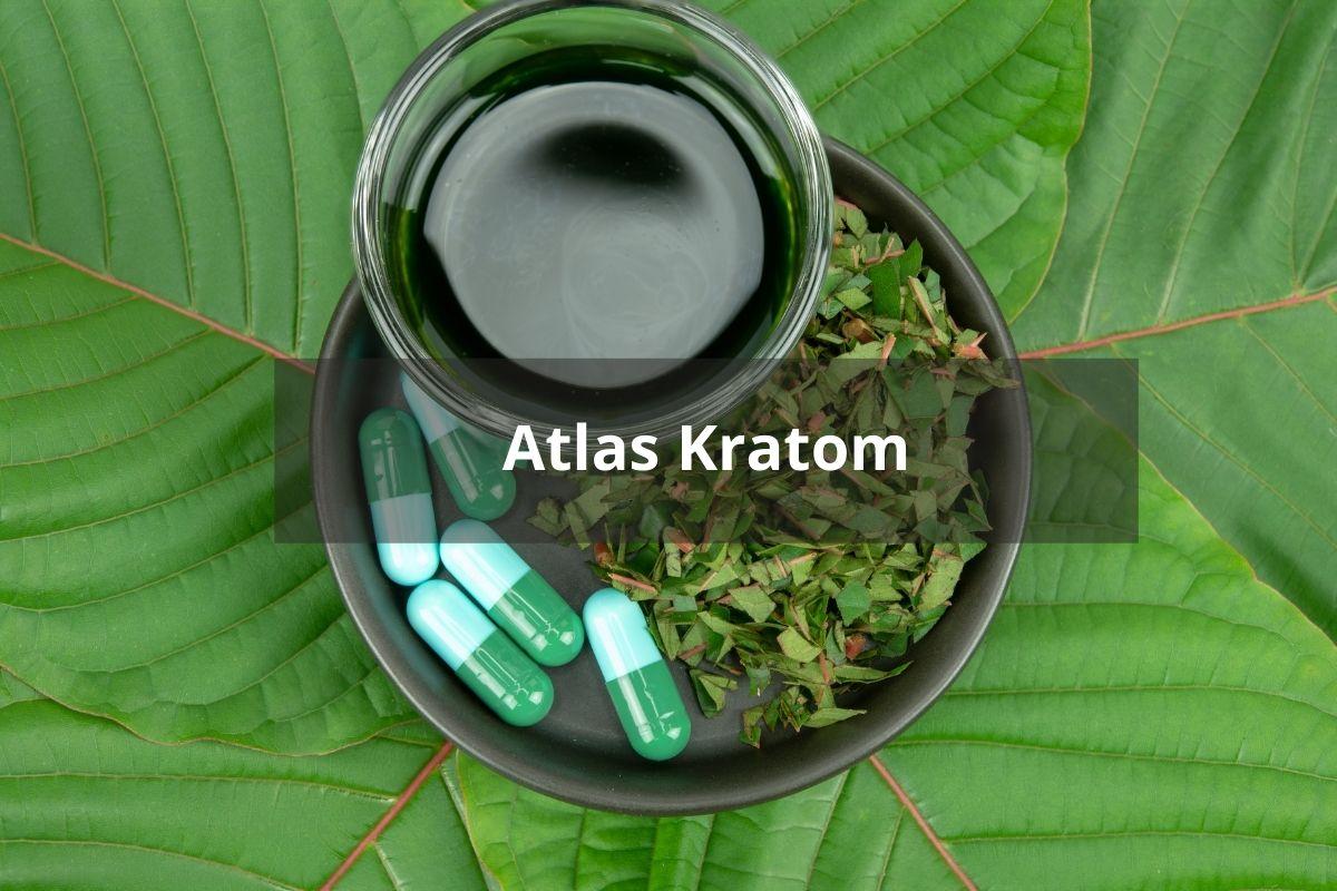 Atlas Kratom