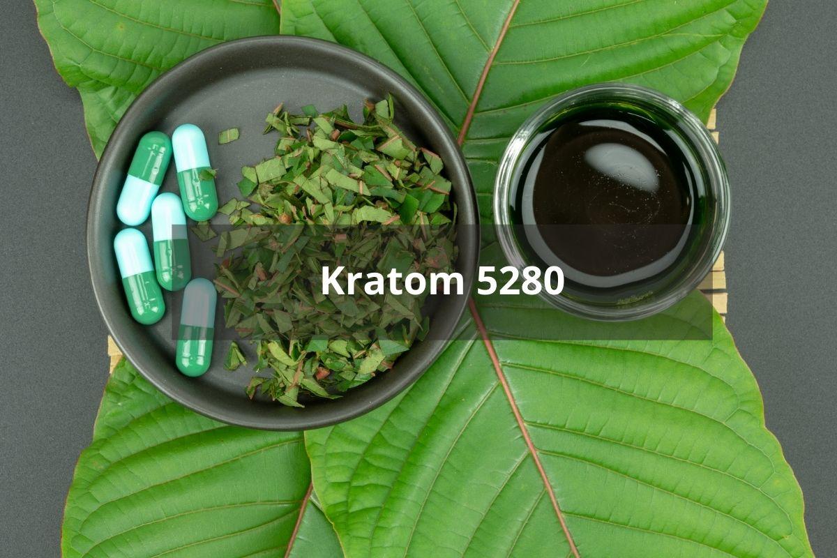 Kratom 5280
