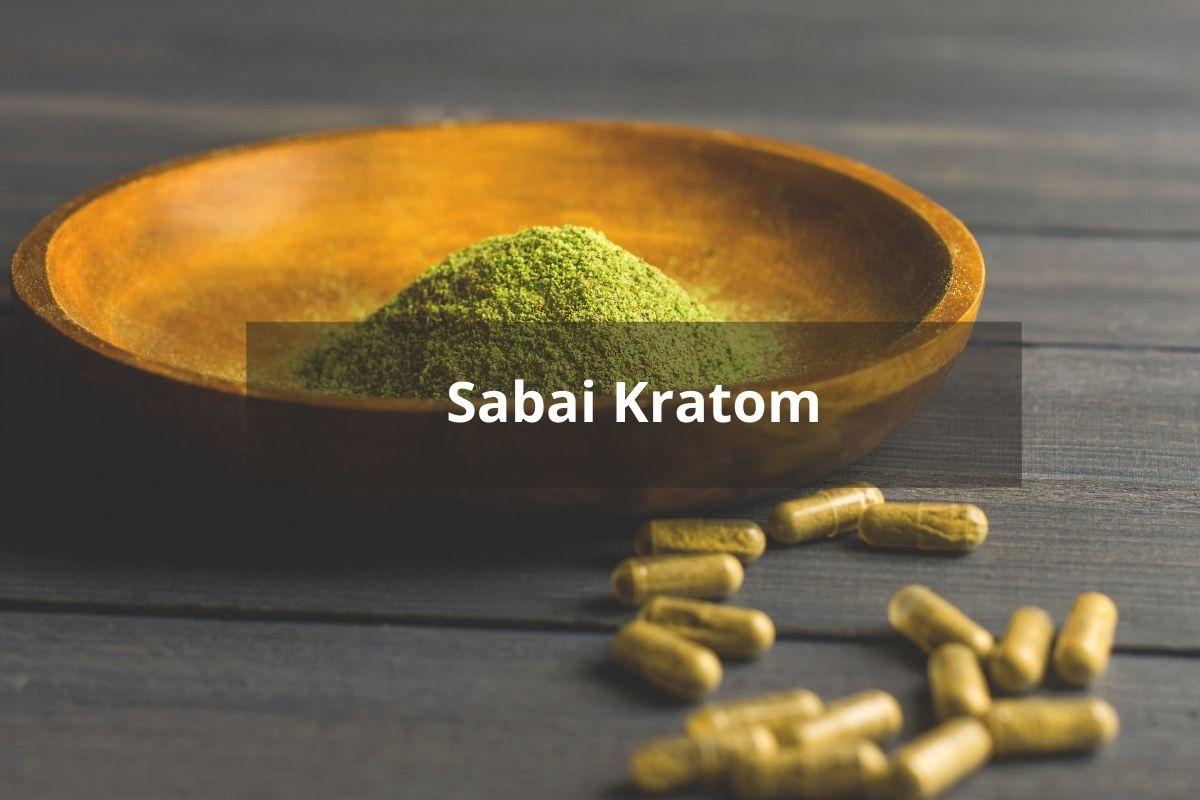 Sabai Kratom