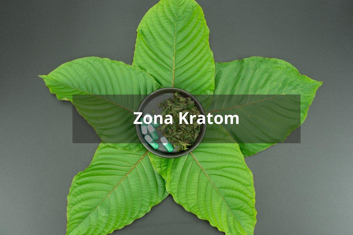 Zona Kratom