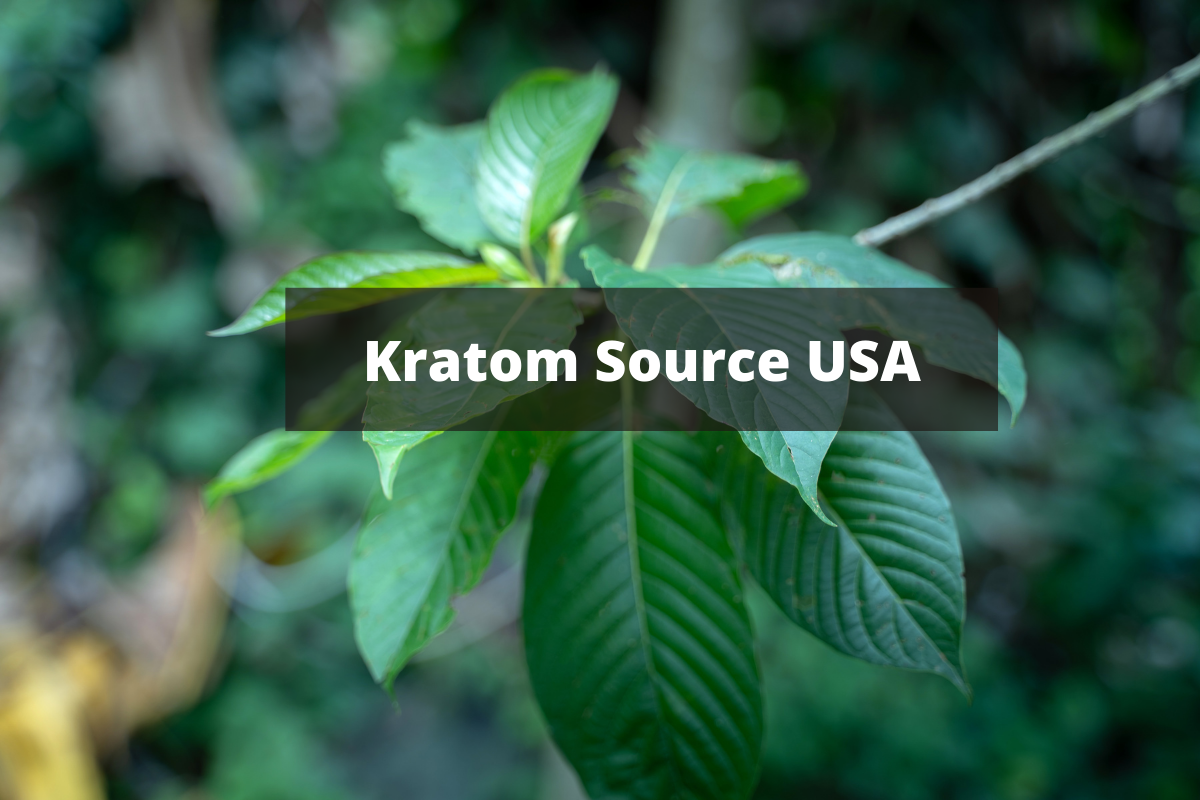 Kratom Source USA